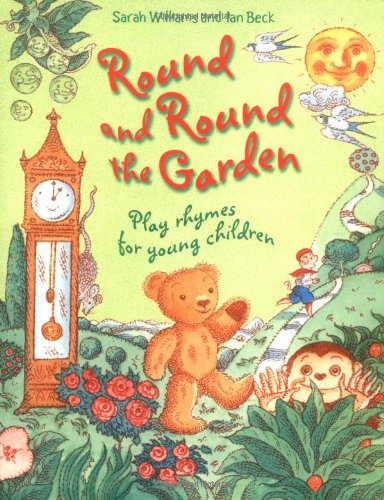 9780192763211: Round and Round the Garden: Play Rhymes for Young Children