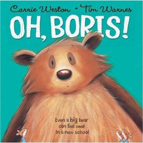 9780192763372: Oh, Boris!