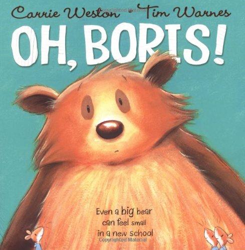 9780192763389: Oh, Boris!