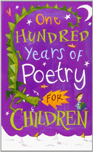 9780192763501: One Hundred Years of Poetry for Children