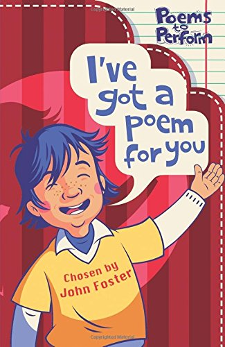 9780192763549: I've Got a Poem for You (Poems to Perform)
