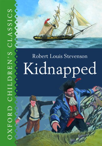9780192763587: Kidnapped (Oxford Childrens Classics)