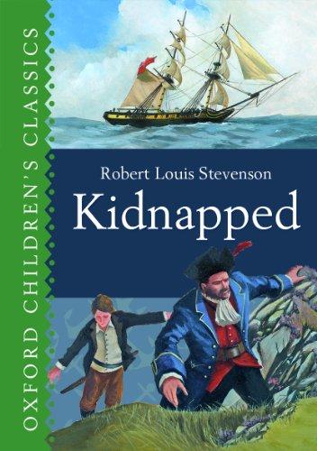 9780192763587: Kidnapped (Oxford Children's Classics)