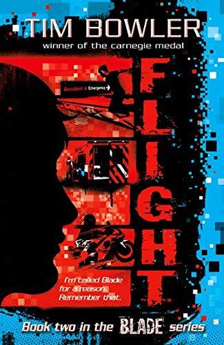 9780192763617: Blade 2: Flight