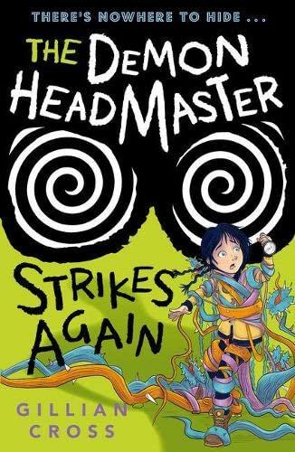 9780192763686: The Demon Headmaster Strikes Again