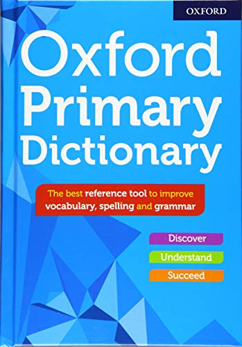 9780192767165: Oxford Primary Dictionary
