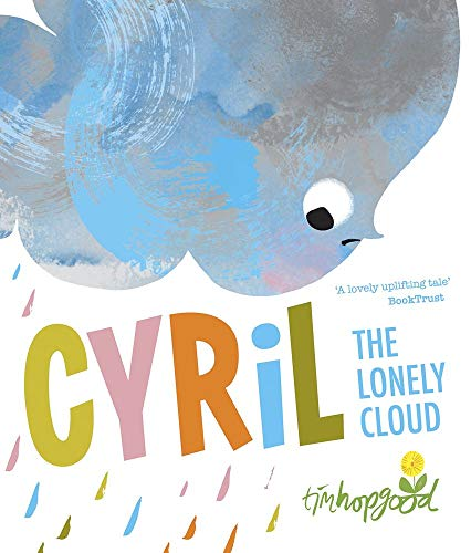 9780192767592: Cyril the Lonely Cloud