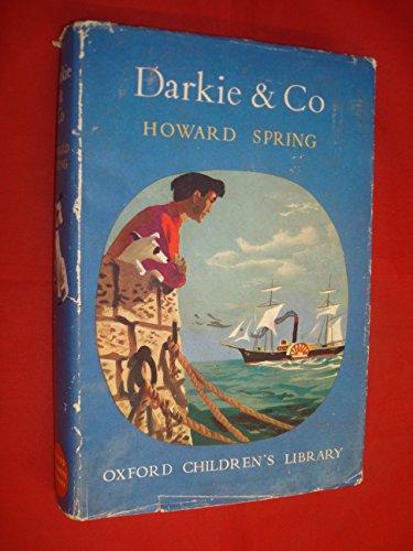 9780192770103: Darkie and Co. (Oxford Children's Library)