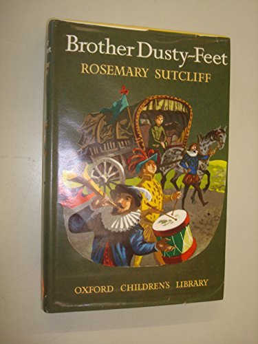 9780192770240: Brother Dusty-feet (Oxford Children's Library)