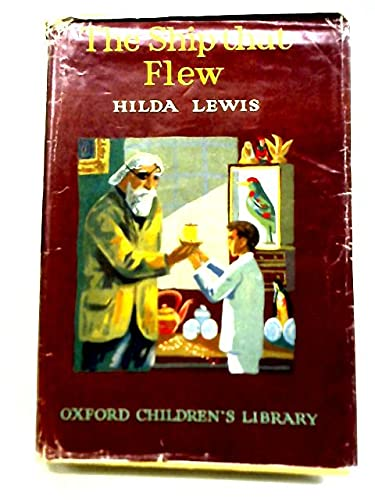 9780192770349: Ship That Flew (Oxford Children's Library)