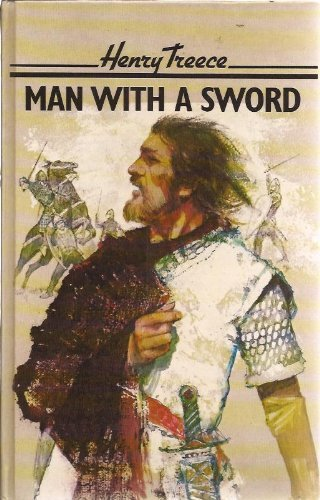9780192770844: Man with a Sword (New Oxford library)