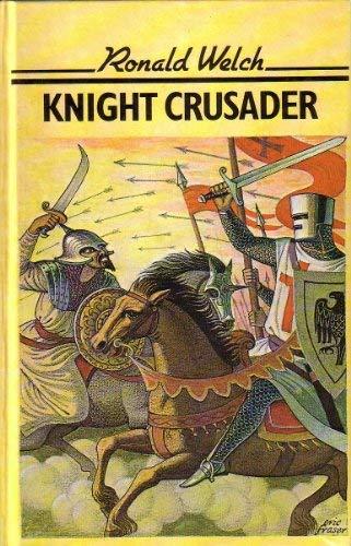 9780192770868: Knight Crusader (New Oxford library)