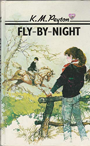 9780192770912: Fly-by-night (New Oxford library)
