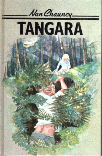 Tangara (New Oxford library) (0192770942) by Chauncy, Nan