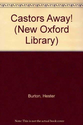 9780192770974: Castors Away! (New Oxford Library)