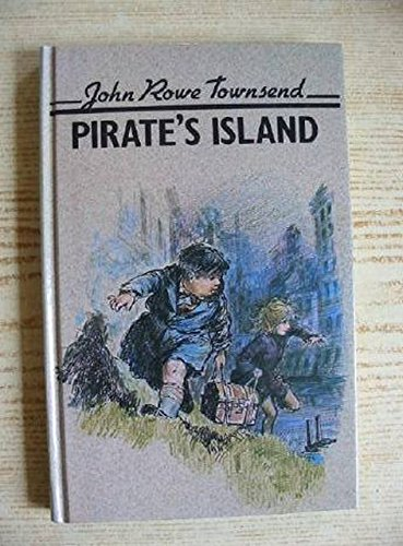 9780192771070: Pirate's Island (New Oxford Library)