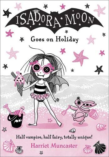 9780192771643: Isadora Moon Goes on Holiday