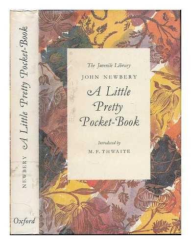 9780192780010: LITTLE PRETTY POCKET-BOOK (JUVENILE LIBRARY)