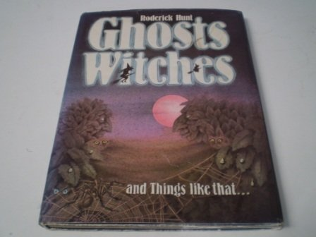 9780192781086: Ghosts, Witches and Things Like That