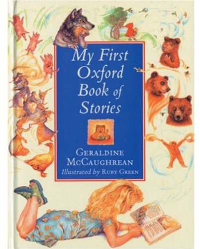 9780192781154: My 1st Oxford Book of Stories