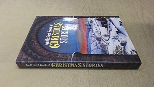 9780192781192: An Oxford Book of Christmas Stories