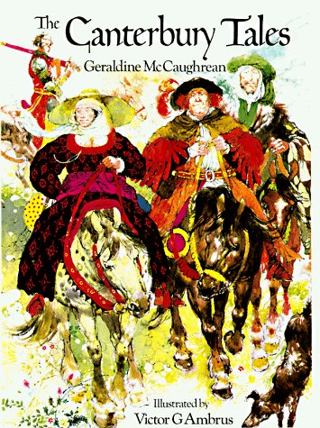 9780192781239: The Canterbury Tales