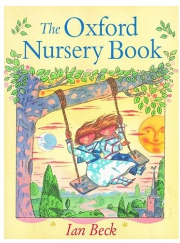 9780192781291: The Oxford Nursery Book