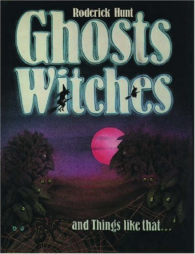 9780192781307: Ghosts, Witches and Things Like That