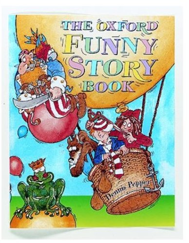 9780192781437: The Oxford Funny Story Book