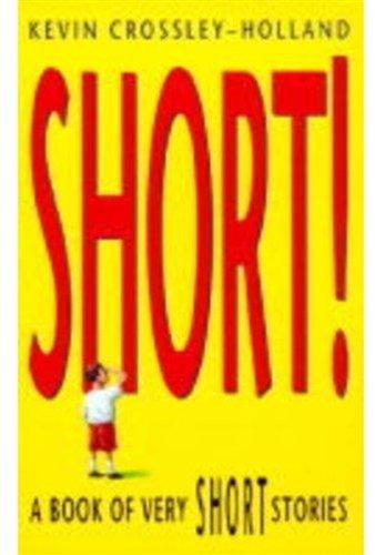 9780192781475: Short!: A Book of Very Short Stories