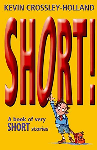 9780192781482: Short!: A Book of Very Short Stories
