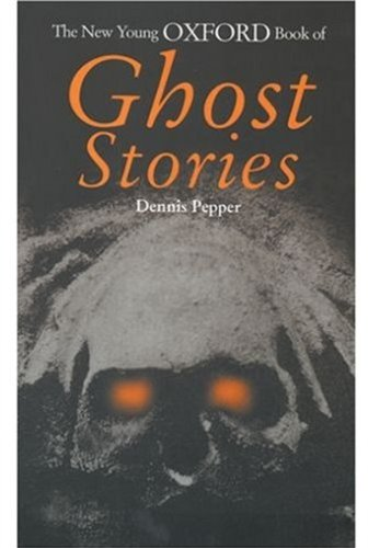 9780192781789: The New Young Oxford Book of Ghost Stories (Vol 2)