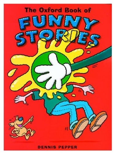 9780192781840: The Oxford Funny Story Book