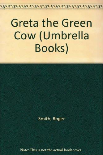 9780192782007: Greta the Green Cow (Umbrella Books)