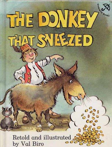 9780192782113: The Donkey That Sneezed (Umbrella Books)