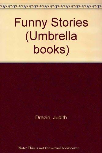 Funny Stories (Umbrella books): Judith Drazin, Sue