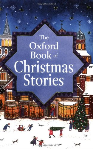 9780192782304: The Oxford Book of Christmas Stories