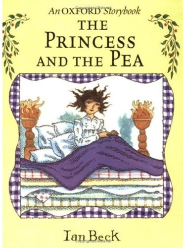 9780192782366: The Princess and the Pea