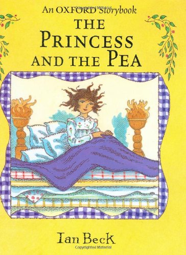 9780192782373: The Princess and the Pea (Oxford Storybook)