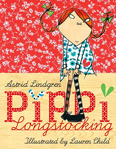 9780192782403: Pippi Longstocking Small Gift Edition