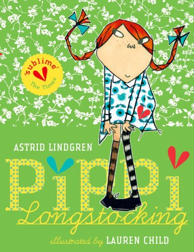 9780192782410: Pippi Longstocking Gift Edition