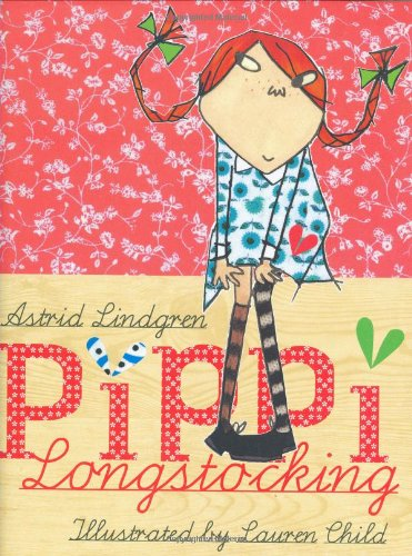 9780192782427: Pippi Longstocking Gift Edition with limited edition prints