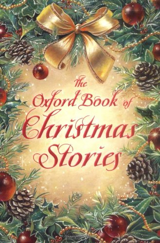 9780192782441: The Oxford Book of Christmas Stories