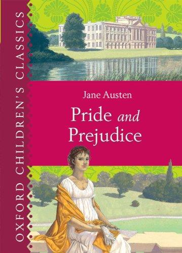 9780192789860: Pride and Prejudice (Oxford Children's Classics)