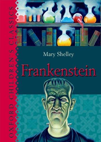 9780192789877: Frankenstein (Oxford Children's Classics)
