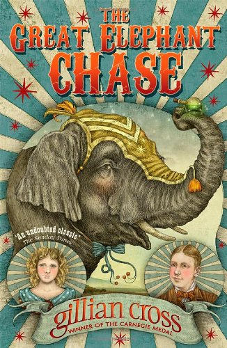 9780192789938: The Great Elephant Chase