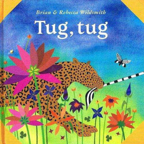 9780192790019: Tug, Tug (What Next Books)