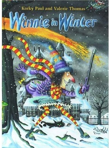 9780192790040: Winnie in Winter
