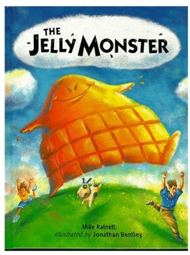9780192790194: The Jellymonster
