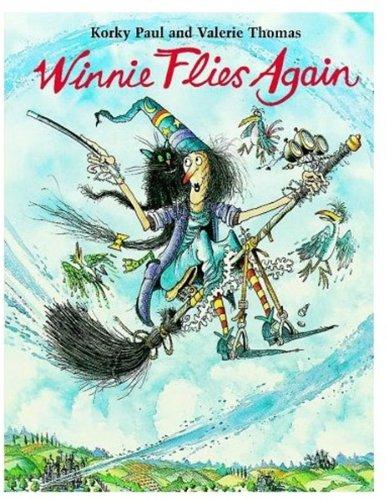 9780192790262: Winnie Flies Again